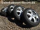 22 Zoll Felgen plus Reifen