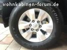 ALU-Komplett Räder NEU!! Toyota Hilux 2017