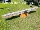 D-Max Anhängevorrichtung 3,5 to