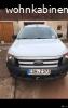 Ford Ranger 3,5t Auflastung
