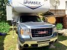 GMC 3500 mit Lance 950 S