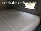 Matratze Wohnmobil Fränk. Schlaf-Manufaktur