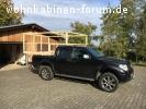 Verkaufe Selbstbau Wohnkabine