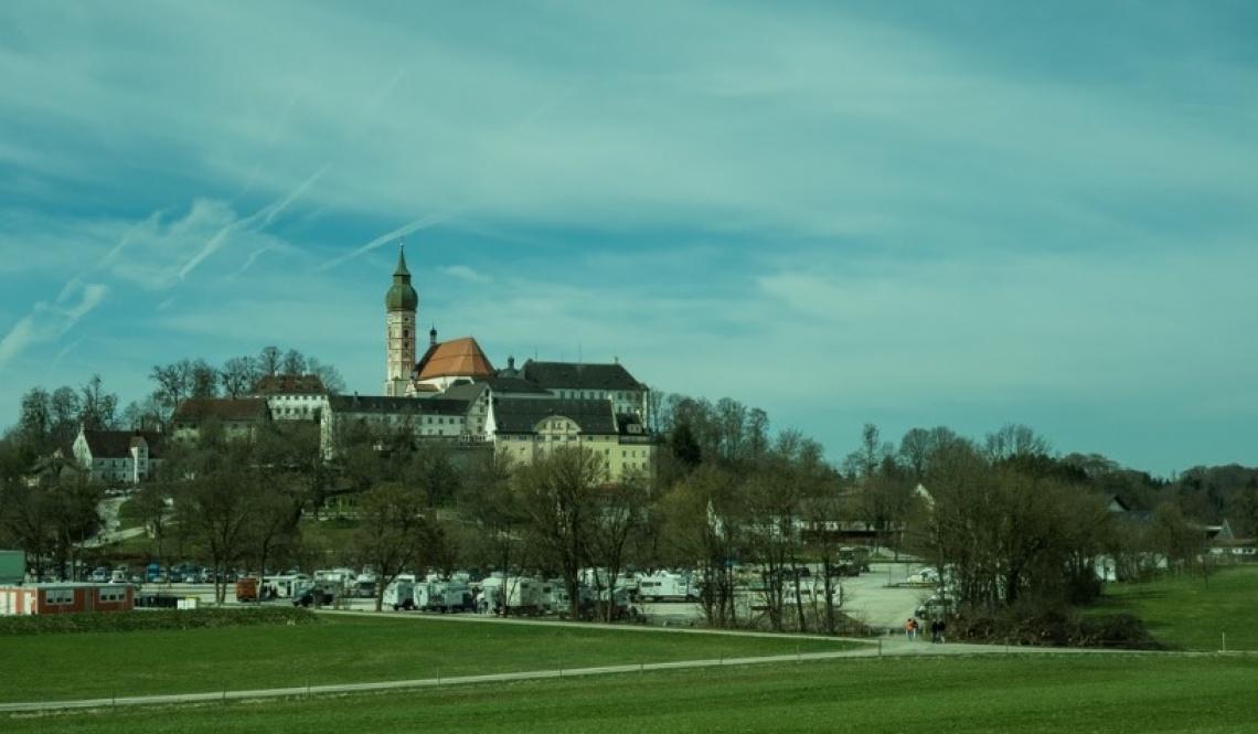 Kloster Andechs Treffen 2019  ( KAT 2019 )